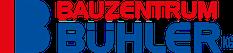 Bauzentrum Bühler Logo